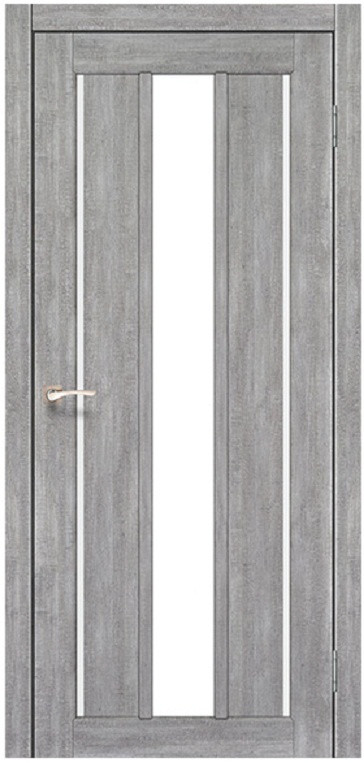 Двери Korfad VND-04 Эш-Вайт