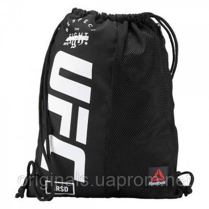 Купить Спортивная сумка-мешок Reebok UFC CZ9903 - 2018 2 2d8defeef2ec6