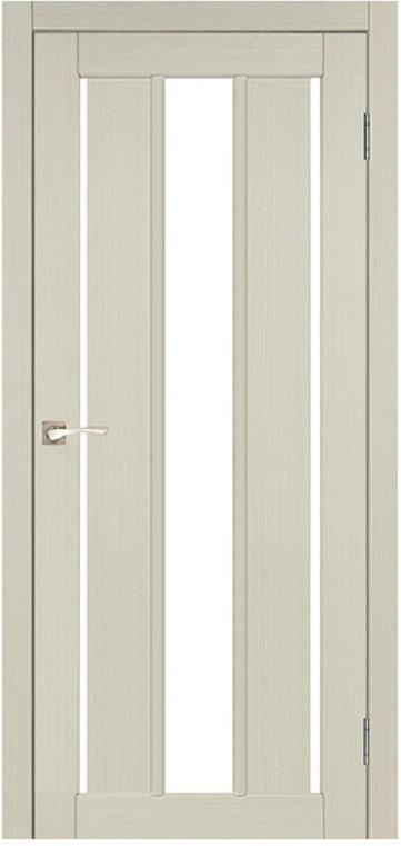 Двери Korfad VND-04 Дуб беленый
