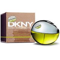 Donna Karan Be Delicious (Донна Каран Би Делишес/зеленое яблоко), женская парфюмированная вода, 100 ml