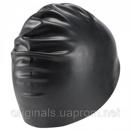 Плавательная шапочка Reebok Swim U DP1117, фото 2