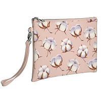 Женская сумка клатч розовый ML2_CLF013_PUD
