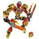 Конструктор KZC Bionicle 611-1/4 (LEGO Bionicle) 4 вида, фото 3