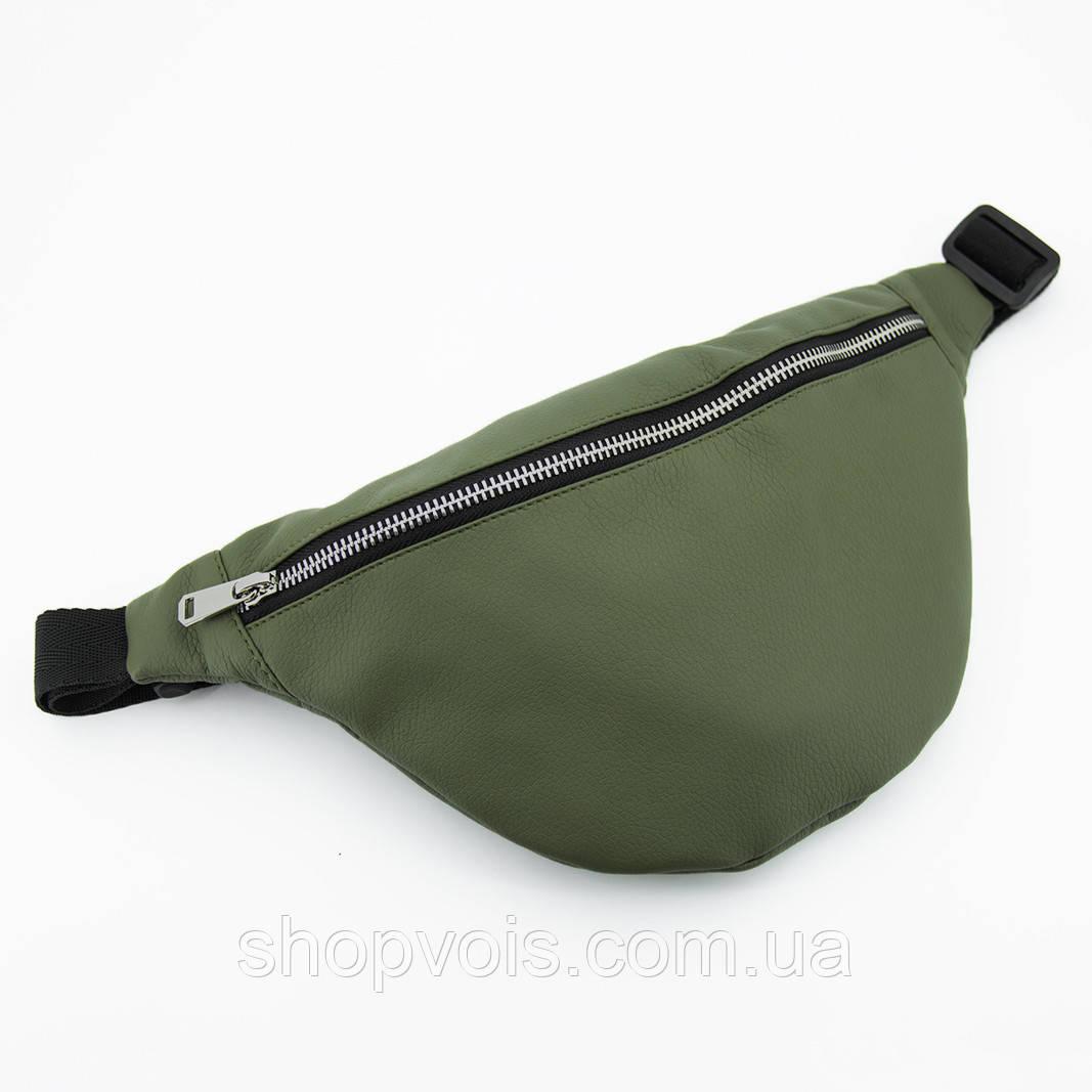 Женская поясная сумка Atwice. Классическая. SP84