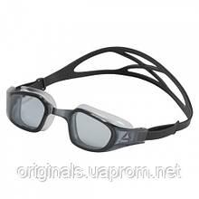 Очки для плавания черные Reebok Swim Training DP1118