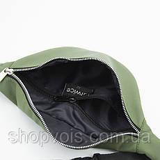 Женская поясная сумка Atwice. Классическая. SP84, фото 2