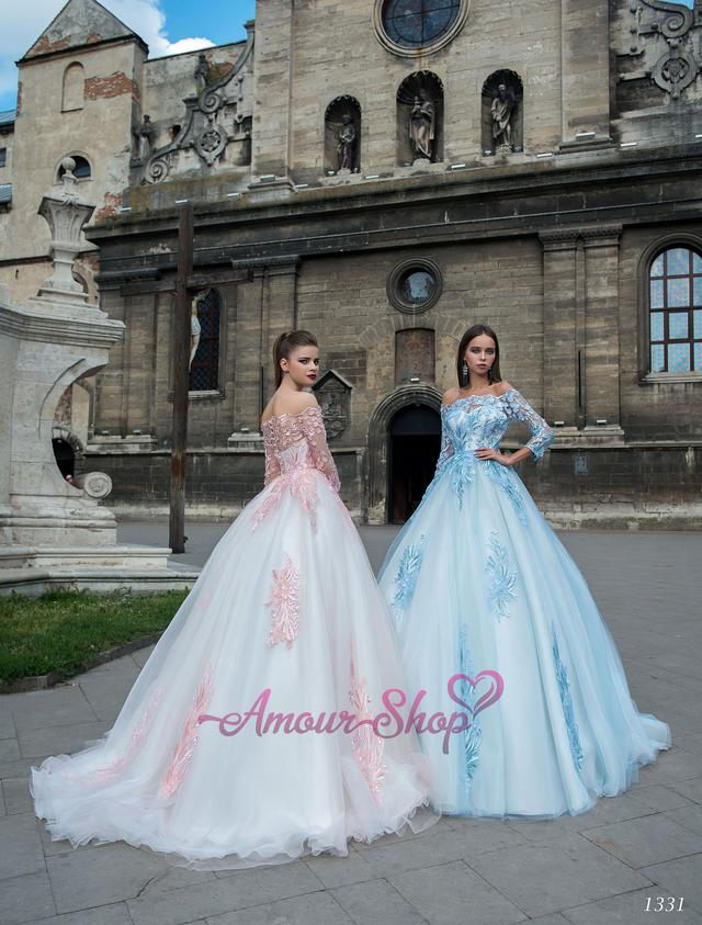 купить выпускное свадебное платье Киев недорого