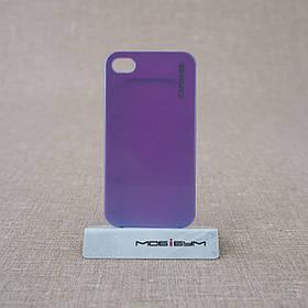 Чохол Capdase Karapace Jacket Case Pearl purple for iPhone 4 / 4S EAN / UPC: 489429901219