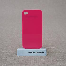 Чохол Cellular Line Slim Book iPhone 4 / 4s white (BOOKSLIMIPHONE4SW) EAN / UPC: 801808015799