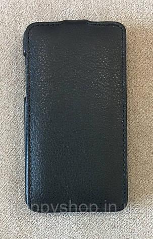 Чехол-флип для Fly IQ4490i (Черный), фото 2