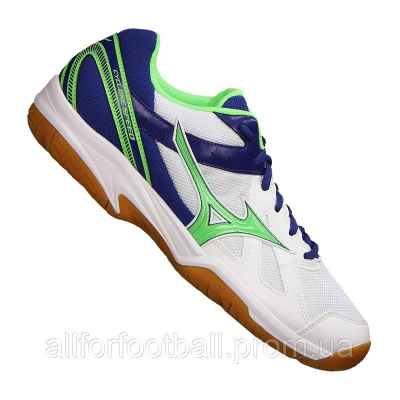 волейбольные кроссовки Mizuno Cyclone Speed в категории обувь для