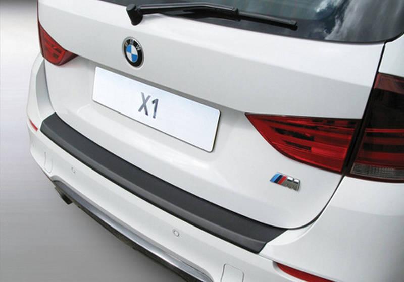 RBP500 rear bumper protector BMW E84 X1 'M' SPORT 2009-2015