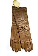 Женские перчатки длинные 340мм Большые