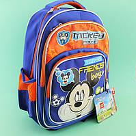 Школьный рюкзак Микки Маус 00198