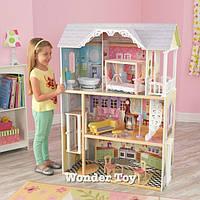 Великий будиночок для Barbie KidKraft Bella Kaylee
