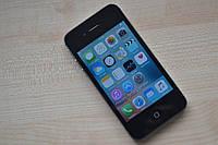 Apple Iphone 4s 8Gb Black Neverlock Оригинал! , фото 1