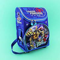 Детский рюкзак каркасный Трансформеры  00156