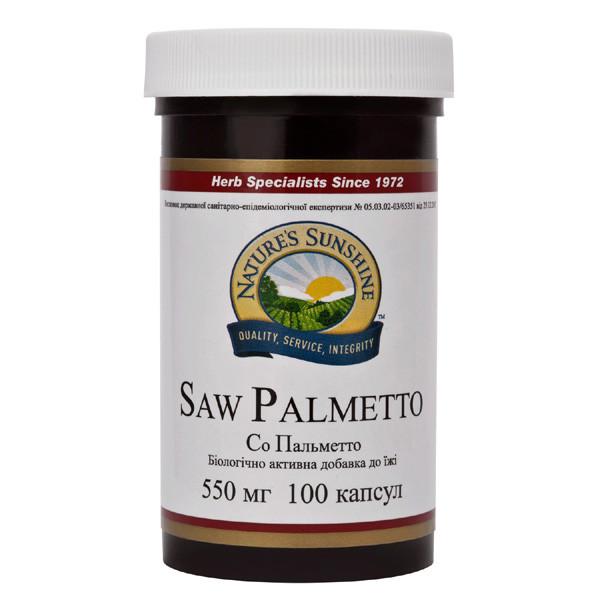 Препарат для мужчин Со Пальметто.При увеличении предстательной железы и для лечения импотенции.