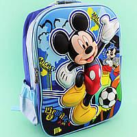 Школьный детский рюкзак Микки Маус  00241