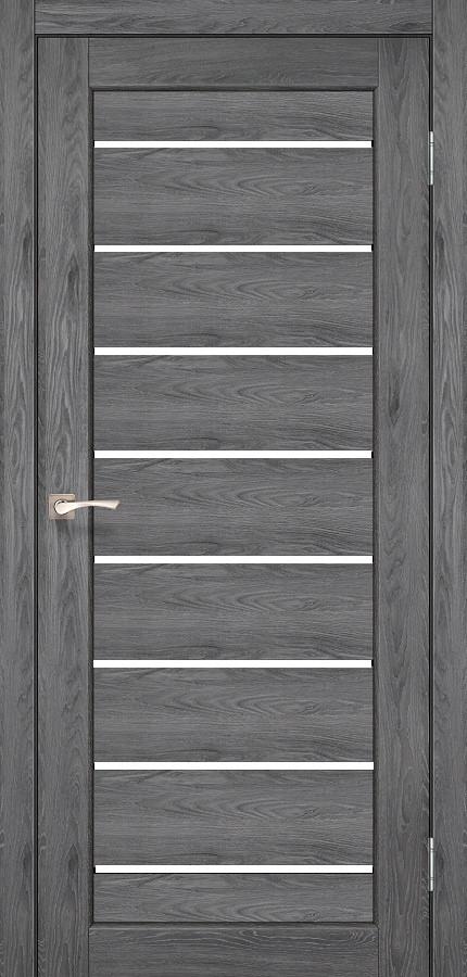 Двери Korfad PND-01 Дуб марсала