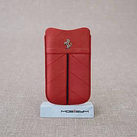 Чохол Ferrari Leather Sleeve California iPhone 4 / 4S r EAN / UPC: 489132032804