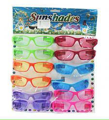 Детские солнцезащитные очки CL1712/CL1714