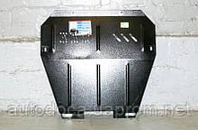 Захист картера двигуна і кпп Opel Astra G 1998-