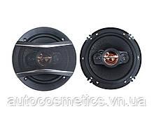 Автомобільна акустика CYCLON JX-162