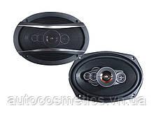 Автомобільна акустика CYCLON JX-693
