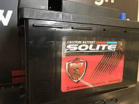 Аккумулятор SOLITE R 65Ah 580A (EN)