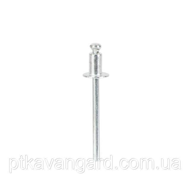 Заклепка алюминиевая 4,0x14 мм, упаковка 50 шт INTERTOOL RT-4014