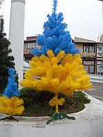 Елка новогодняя (Украина) большая