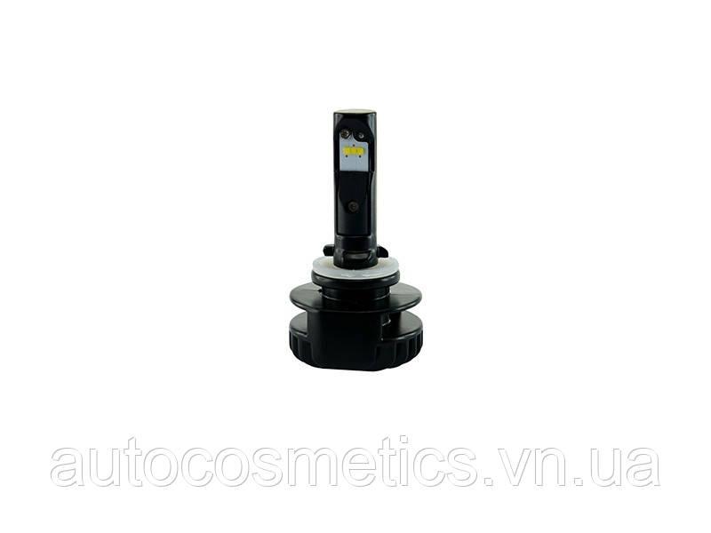 LED лампа CYCLONE H27 5000K 4000Lm CSP type 15