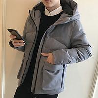 Мужская весенняя куртка. Модель 1867, фото 4
