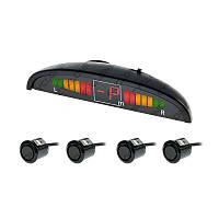 Парковочный радар Cyclon PS4 K9 black