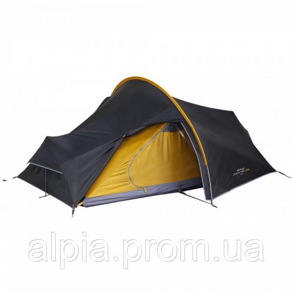 Трехместная палатка Vango Zenith Pro 300 Anthracite