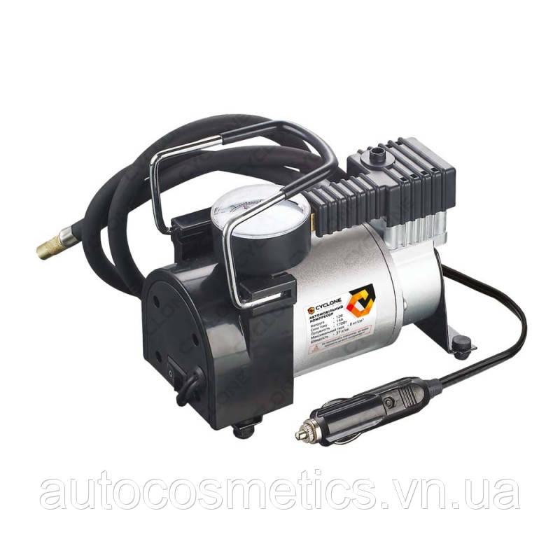 Автомобильный компрессор CYCLONE AC-10