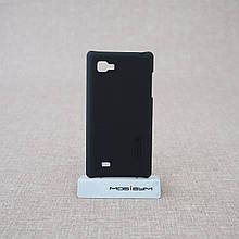 Накладка Nillkin Super Frosted Shield LG Optimus 4x HD EAN/UPC: 695647325139