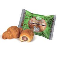 Круассан какао -орех слойка (Лукас) 1,4кг ФП