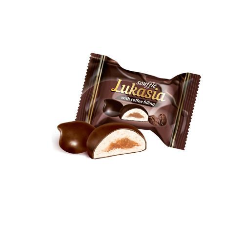 Лукася кави ФП цукерка (Лукас) 2 кг