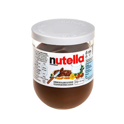 Нутелла паста / Nutella (Ферреро) Т200гр