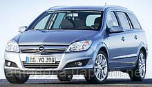 Захист картера двигуна і кпп Opel Astra H 2004-