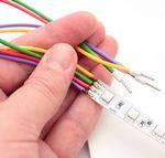 Как подготовить светодиодную ленту к монтажу?