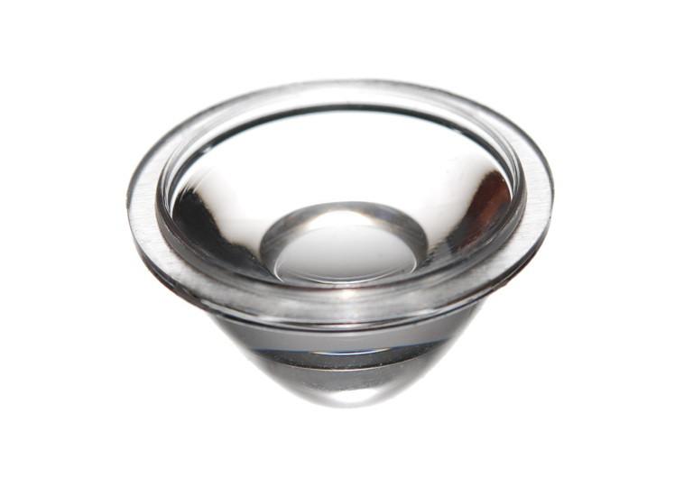 Линза LED Lens 1-3W 45°-1