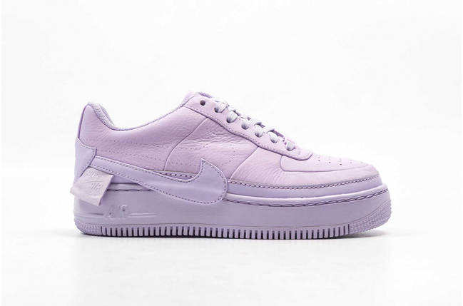 Кроссовки женские Nike air force 1 JESTER XX Violet Mist, фото 2
