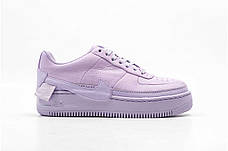 Кроссовки женские Nike air force 1 JESTER XX Violet Mist
