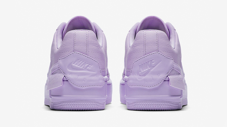 7b44b304 Кроссовки женские Nike air force 1 JESTER XX Violet Mist: продажа ...