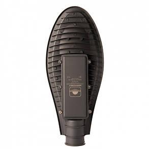 LED-світильник вуличний ЕВРОСВЕТ 50Вт 6400К ST-50-04 4500Лм , фото 2