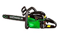 Бензопила Grunhelm GS5200М Professional