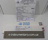Эльборовый брусок 150х25х3. Зерно 28/20 - чистовая заточка